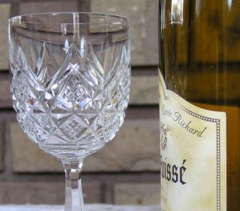 Taille riche russie baccarat cristal
