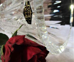 Vase cristal prestivilege