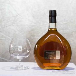 Verre cognac perfection baccarat cristal