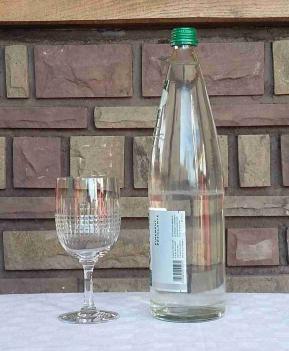Verre n2 eau nancy