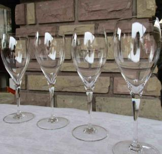 Verre n3 st remy cristal baccarat