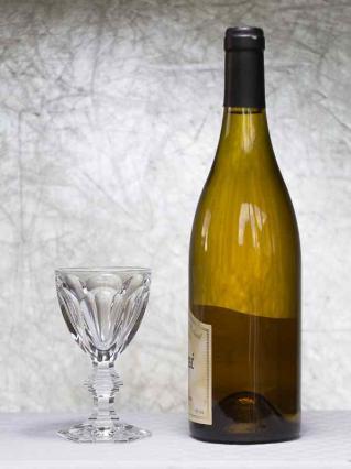 Verre n4 harcourt vin