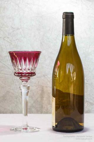Verre rhin piccadilly baccarat