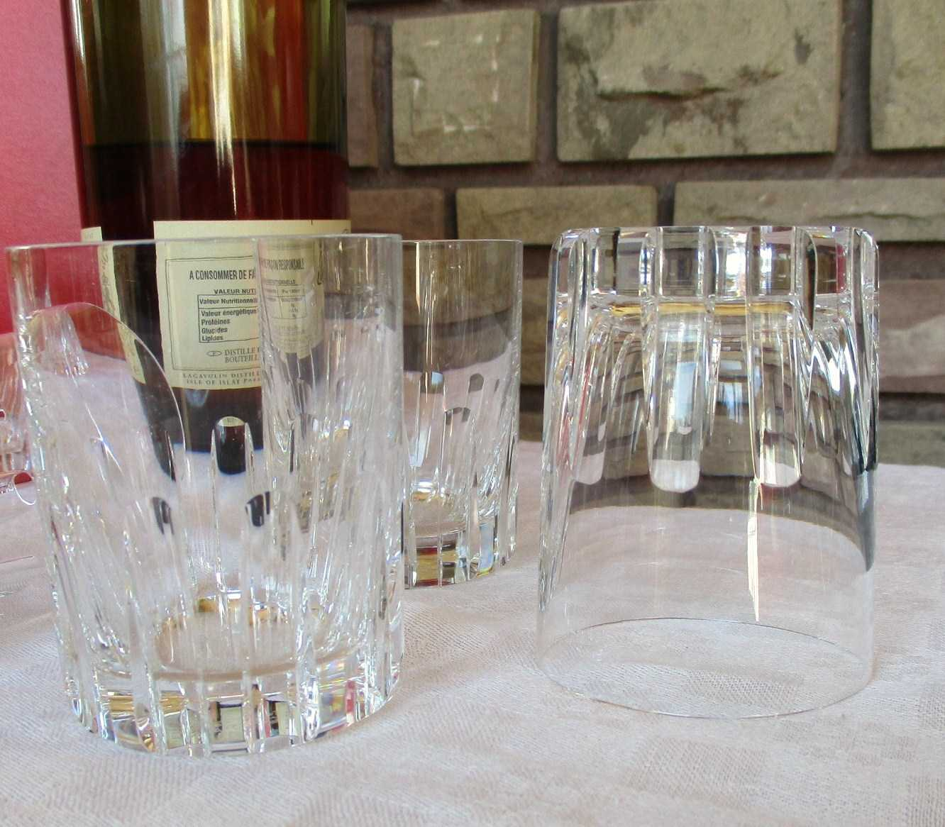 verres cristal de baccarat service rotary. Black Bedroom Furniture Sets. Home Design Ideas