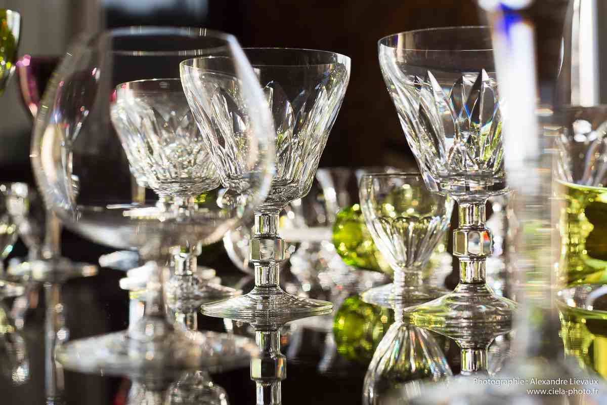 Visite Cristallerie Baccarat