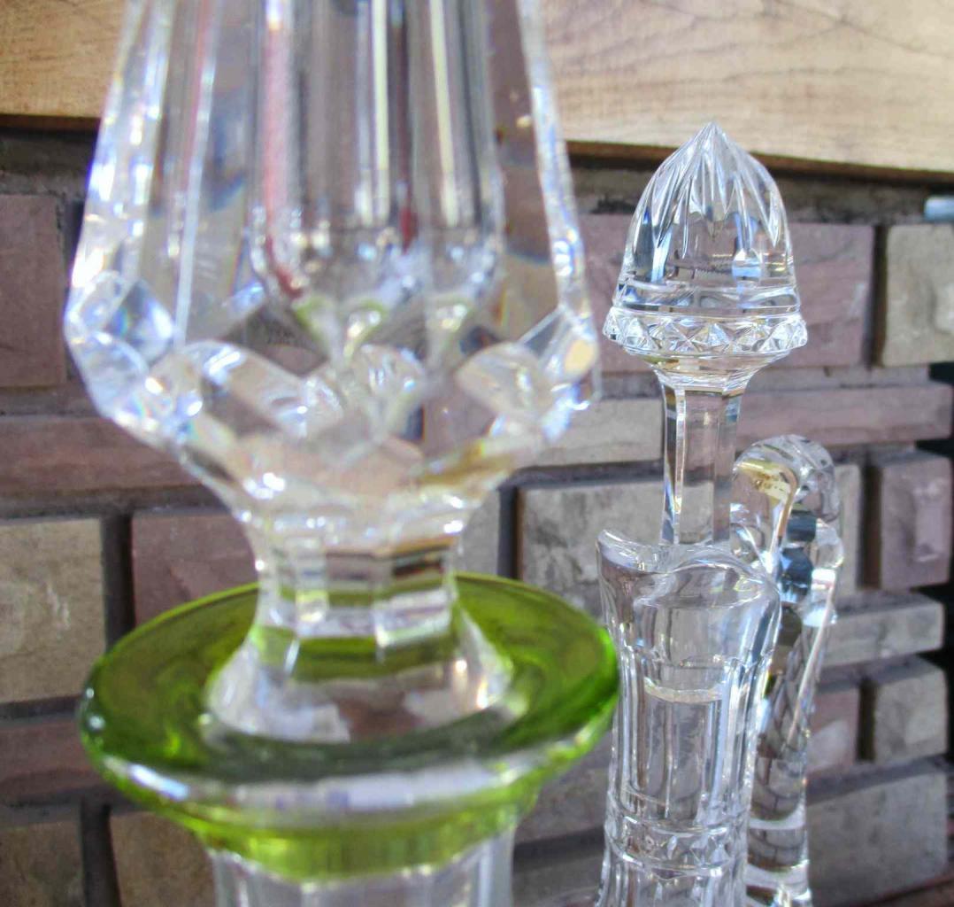 bouchon-cristal-st louis
