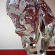 Animal cristal baccarat bestiaire