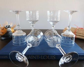 Anvers modele cristal