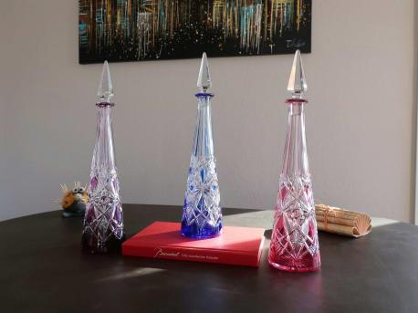 Art de la table cristal france baccarat