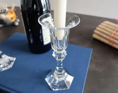 Art de la table saint louis cristal