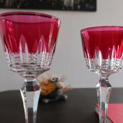 Austerlitz baccarat verre cristal