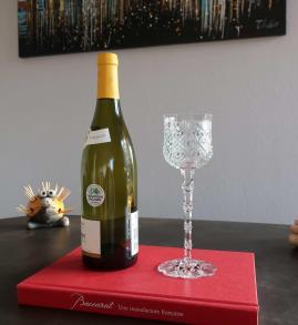 Baccarat art de la table collection prix occasion cristal