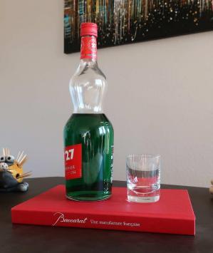 Baccarat art de la table france drink