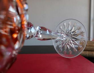 Baccarat cristal ancien 1