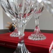 Baccarat cristal occasion prix