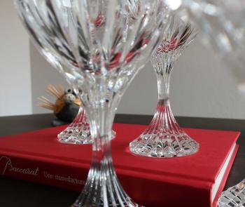 Baccarat cristal occasion prix