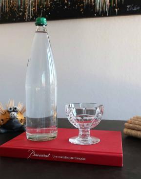 Baccarat cristallerie verre ancien