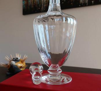 Baccarat naples cristal