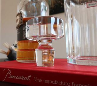 Bouchon baccarat cristal 1