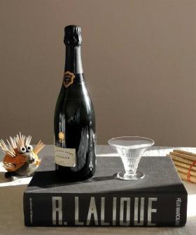 Bourgueil lalique rene