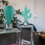 Cactus daum mcconnico carafe