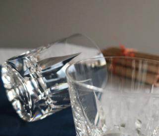 Cerdagne cristal saint louis 1