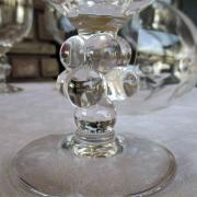 Clos vougeot marc lalique cristal
