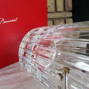 Collection harmonie baccarat cristal