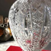 Conde baccarat cristal service de verres