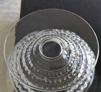 Coupes nippon prix lalique