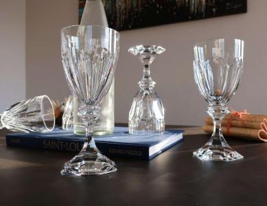 Cristal france saint louis verre