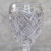 cristal st louis taille