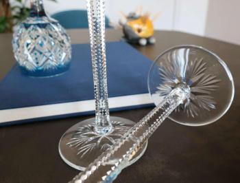 Cristal taille france
