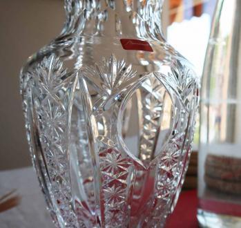 Cristal taille service conde