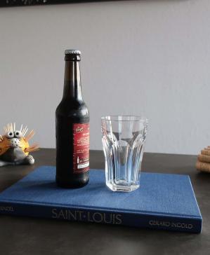 Cristallerie saint louis chambord