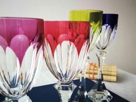 Cristallerie saint louis verre