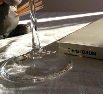 Daum cristal verre 1