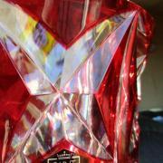 Deauville cristal saint louis vase