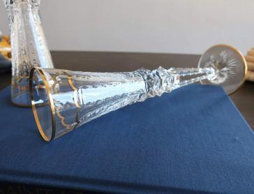 Excellence flute cristal saint louis