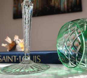 Filigrane cristal