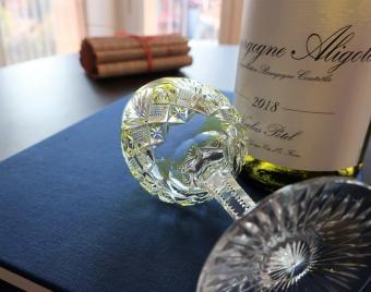 Gavarni verre cristal ancien saint louis