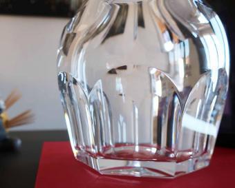 Harcourt cristal prix occasion
