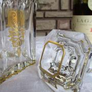 Harcourt empire or baccarat cristal