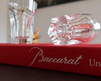 Harcourt estampille baccarat