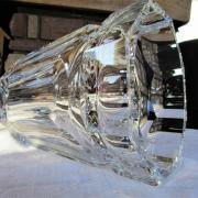 Harcourt moulin rouge baccarat cristal