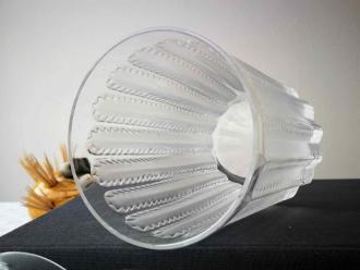 Jaffa lalique verre