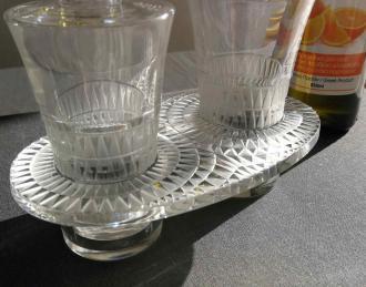 Lalique occasion prix bourgeuil