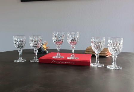 Made in france baccarat