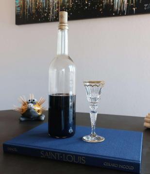 Marque cristallerie verre