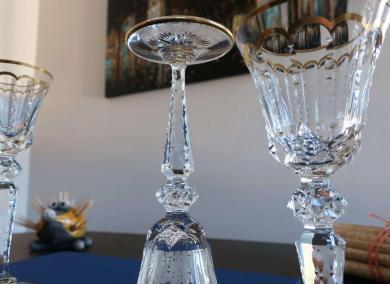 Marques cristal